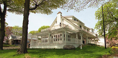 Chestnut Inn, Bed & Breakfast