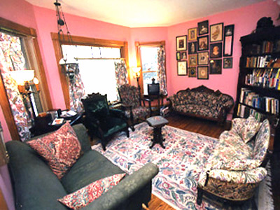 Niagara-Inn, Bed & Breakfast