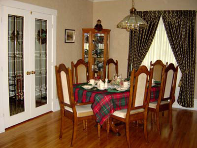 Strathaird Inn Bed and Breakfast