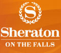 Sheraton on the Falls, Niagara Falls