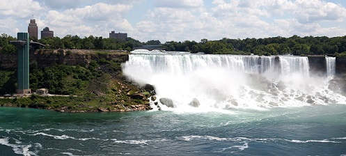 Niagara Falls USA Attractions