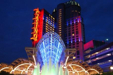 Niagara falls view casino and resort casino air charters