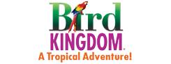Bird Kingdom admission ticket