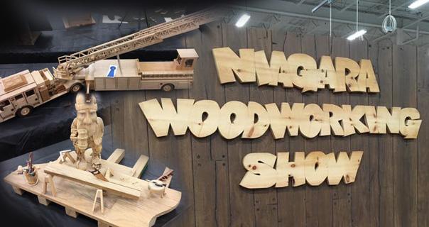 Woodworking Show 2020.14th Annual Niagara Woodworking Show Niagara Falls Canada