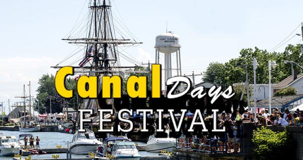 Niagara Falls Hotels >> 41st Annual Canal Days Marine Heritage Festival 2019 | Port Colborne, Niagara