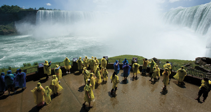 Accommodation in Niagara Falls