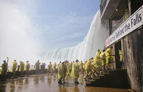 Gems of Niagara Falls Small-Group Tour