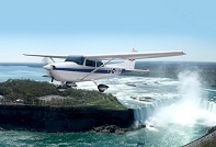 NIAGARA FALLS AIRPLANE TOUR