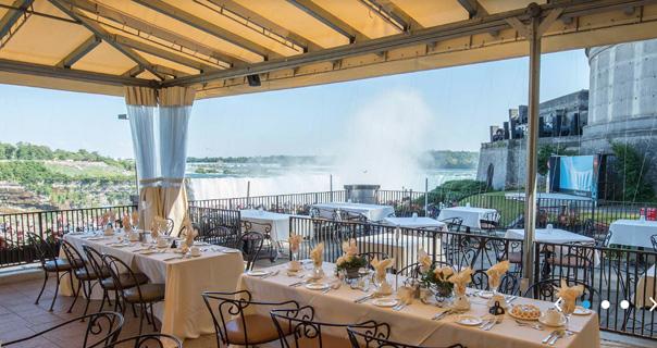 Niagara Parks Weddings Wedding Venues Packages