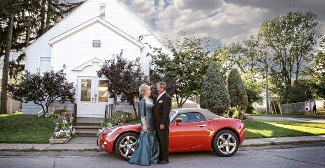 The Wedding Company Niagara Falls Ontario